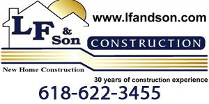 LF and Son Construction is a Sponsor of the 2019 MEMC for OTHS Band