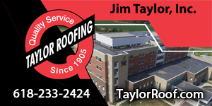 Taylor Roofing is a Sponsor of the 2019 MEMC for the OTHS Band