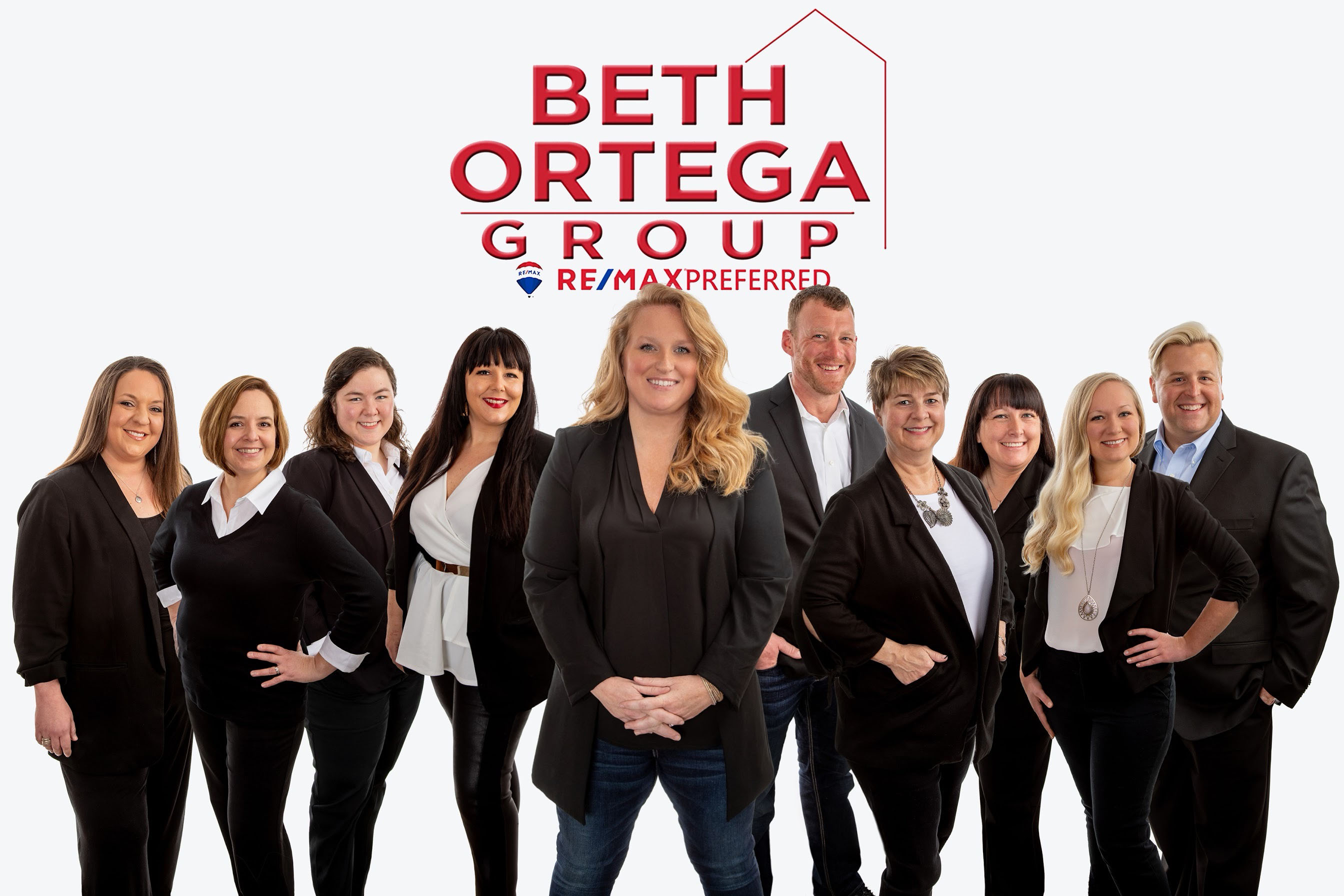 Beth Ortega Group